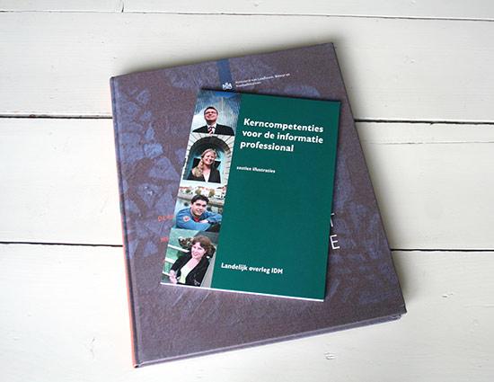 Kerncompetenties voor de informatieprofessional