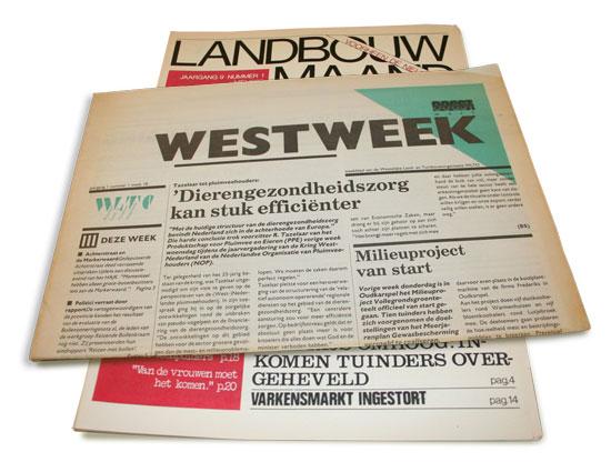 Westweek