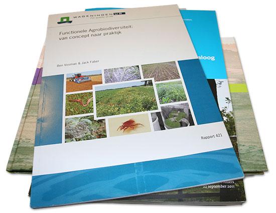 Functionele Agrobiodiversiteit