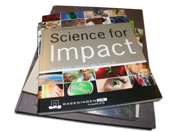 Science for Impact