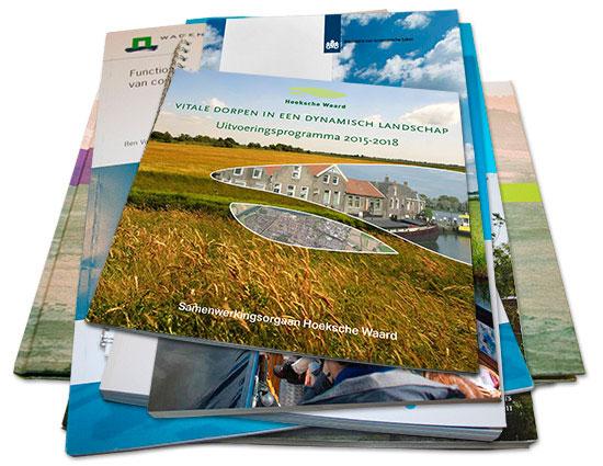 Uitvoeringsprogramma Hoekse Waard