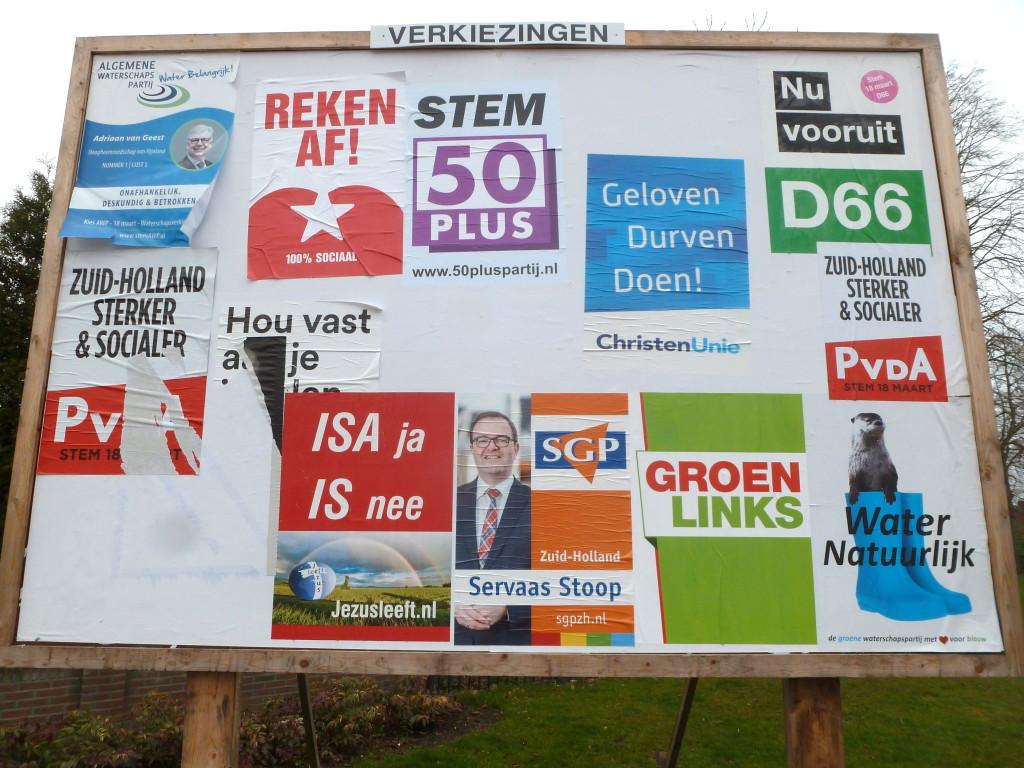Gouda, ingezonden door S. de Jong