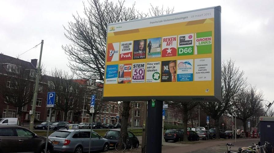 Den Haag, Zeeheldenkwartier. Inzender Lotte van den Elsen