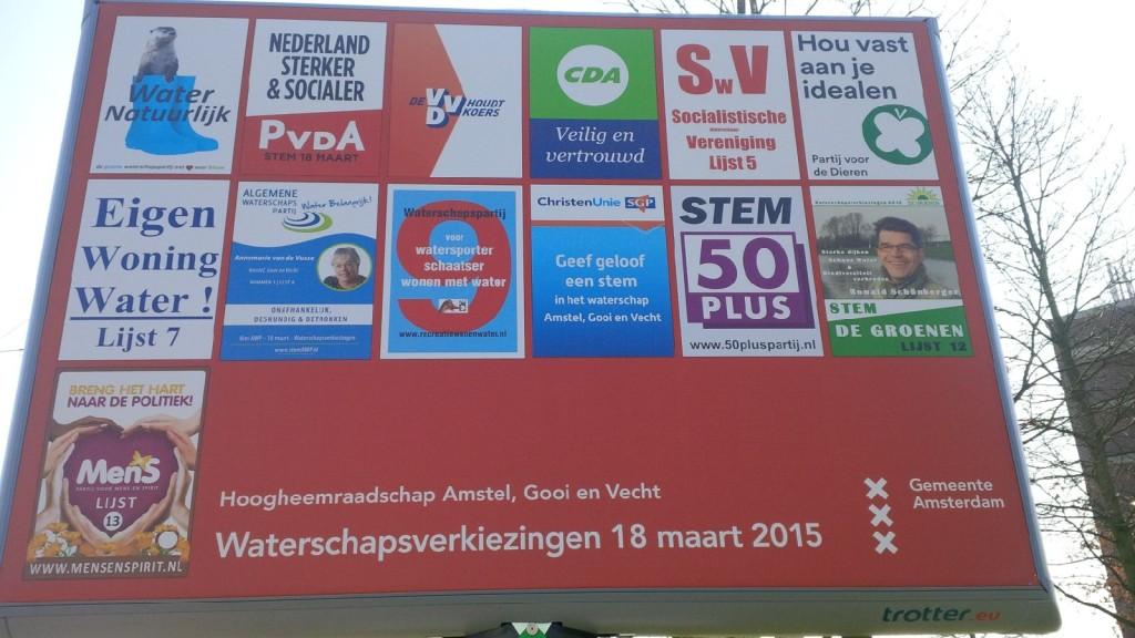 Amsterdam-West, inzender Martijn de Groot