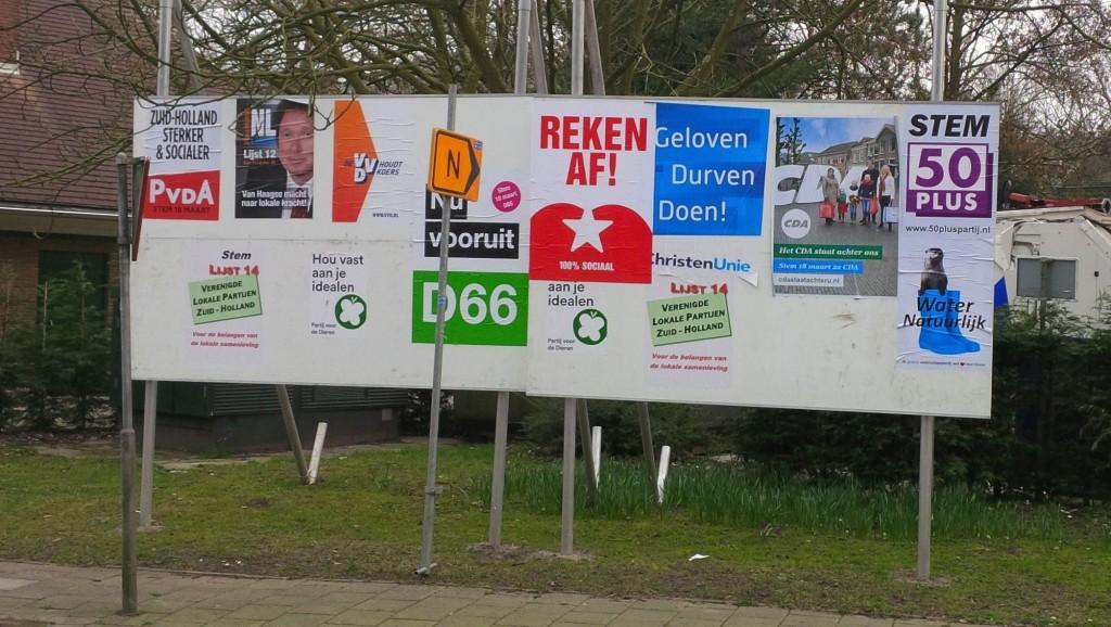 Wassenaar, inzender Martijn de Groot
