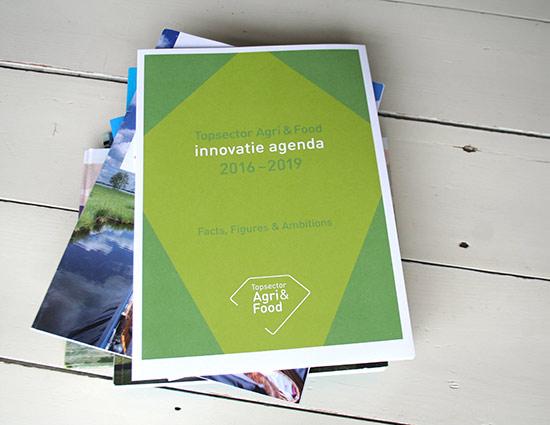 Innovatieagenda Topsector Agri&Food